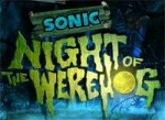 Night of the Werehog